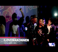 "ILOVEMAKONNEN ""I DON'T SELL MOLLY"" LIVE at SOBS NYC"