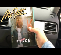 INBOXING DER PEACE FANBOX (UNBOXING)  (OFFICIAL VIDEO MC FITTI TV)