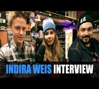 INDIRA INTERVIEW: Afro Hesse, Eko, Manny Marc, HipHop, Schwesta Ewa, Playboy, BroSis, Berlin, Azad