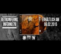 Inferno.79 - Retroinferno Snippet (VÖ 06.02.2015)