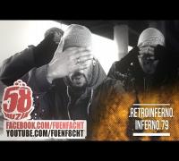 Inferno.79 - Untergrundkingz feat. Absztrakkt, R.U.F.F.K.I.D.D. & Dj s.R. (Video)