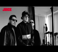 Inglebirds [JUICE TV Interview]