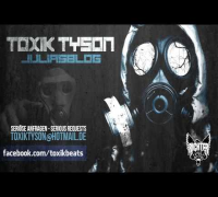 INSTRUMENTAL JULIAS BLOG by TOXIK TYSON