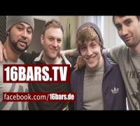 """Interview: 3Plusss über die Entstehung von """"Mehr"""" (16BARS.TV)"""