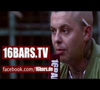 """Interview: AchtVier über """"Wohlstand"""" (16BARS.TV)"""