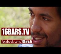 """Interview: Ahzumjot über sein neues Album """"Nix mehr egal"""" (16BARS.TV)"""