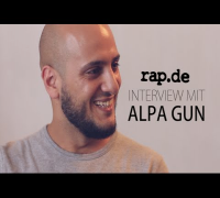 "Interview: ALPA GUN über ""GUZS"" (rap.de-TV)"