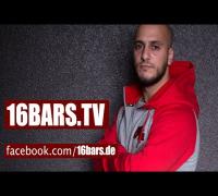 Interview: Alpa Gun über seine Eltern, schlechte Zeiten & sido (16BARS.TV)