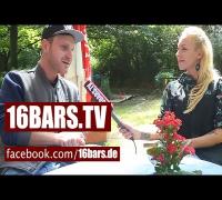 """Interview: Baba Saad über """"Das Leben ist Saadcore"""" (16BARS.TV)"""