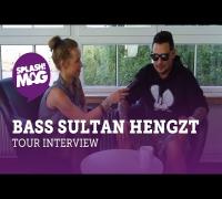 """Interview: BSH zur """"Endlich Erwachsen"""" Tour und Stress mit der Blood Hound Gang (splash! Mag TV)"""