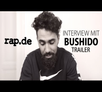 Interview: BUSHIDO - TRAILER (rap.de-TV)