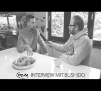 Interview: BUSHIDO (Trailer) (rap.de-TV)