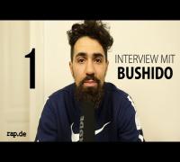 """Interview: BUSHIDO über """"CCN3"""", Fler und 2014 aus seiner Sicht (1/3) (rap.de-TV)"""