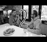 Interview: BUSHIDO über Kay One, Dieter Bohlen, DSDS, Stern TV (2/5) (rap.de-TV)
