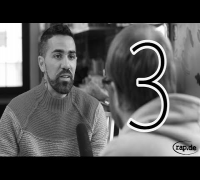 Interview: BUSHIDO über Shindy, Sido, DJ Desue (3/5) (rap.de-TV)