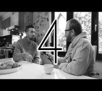 """Interview: BUSHIDO über """"Stress ohne Grund"""", Klaus Wowereit, Staatsanwaltschaft (4/5) (rap.de-TV)"""