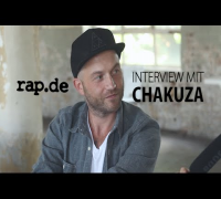 "Interview: CHAKUZA über ""EXIT"" (rap.de-TV)"