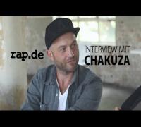 """Interview: CHAKUZA über """"EXIT"""" (rap.de-TV)"""