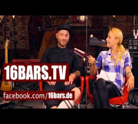 "Interview: Chakuza über sein neues Album ""Exit"" (16BARS.TV)"