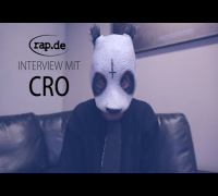 "Interview: CRO über ""Melodie"" (rap.de-TV)"