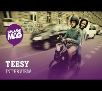 Interview: Cruisen mit Teesy (splash! Mag TV)