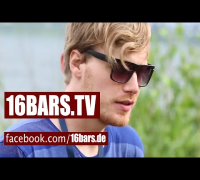 """Interview: Dexter & Friends über sein Album """"Palmen und Freunde"""" (16BARS.TV)"""