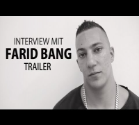 Interview: FARID BANG - TRAILER (rap.de-TV)