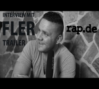 Interview: FLER - TRAILER (rap.de-TV)