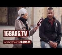 "Interview: Hamad 45 über ""Mundpropaganda"", kriminelle Vergangenheit & PA Sports"