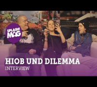 Interview: Hiob & Dilemma und das Ende des Kapitalismus (splash! Mag TV)