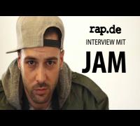 """Interview: JAM über """"16zu9"""" (rap.de-TV)"""