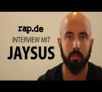 "Interview: JAYSUS über ""GLDG"" und Kay One (rap.de-TV)"