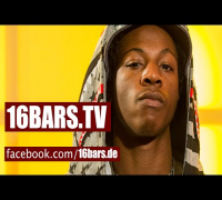 "Interview: Joey Bada$$ über Big L, Lil Wayne & sein Debüt-Album ""B4.DA.$$"" (16BARS.TV)"