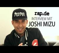 """Interview: JOSHI MIZU über """"MDMA"""", Raf, Stereoids und Tokio (rap.de-TV)"""