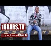 Interview: Kalim stellt sich vor (16BARS.TV)
