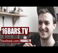 """Interview: Karate Andi über """"Pilsator Platin"""", Freestyles & seinen Kampf mit der BVG (16BARS.TV)"""