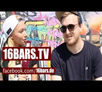 Interview: Karate Andi über sein Signing bei Selfmade Records (16BARS.TV)