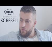 "Interview: KC REBELL über ""Rebellution"", Farid Bang und Banger Musik (rap.de-TV)"