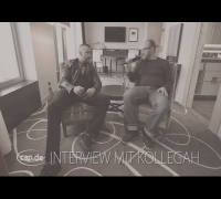 Interview: KOLLEGAH (Trailer) (rap.de-TV)