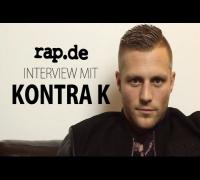 """Interview: KONTRA K über """"Aus dem Schatten ins Licht"""" (rap.de-TV)"""