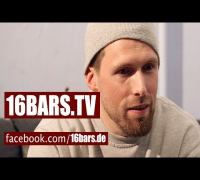 "Interview: Mach One über ""M.A.C.H."", Casper, Alligatoah, Lance Butters, Prinz Pi uvm."