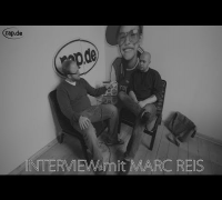 "Interview: MARC REIS über ""Nostalgie""/ Kurzinterview mit den STEREOIDS (rap.de-TV)"