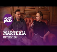 Interview: Marteria über Songwriting, seine Soundvision und seine Lieblingsfeatures (splash! Mag TV)