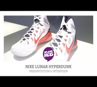 Interview mit Leo Chang - Design Director of Nike Basketball