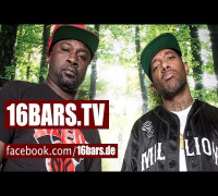 "Interview: Mobb Deep über ""The Infamous"", Q-Tip und Newcomer aus New York"