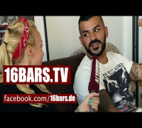 "Interview: Nazar über den Track ""Rapbeef"" & sein neues Album ""Camouflage"" (16BARS.TV)"