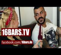"""Interview: Nazar über den Track """"Rapbeef"""" & sein neues Album """"Camouflage"""" (16BARS.TV)"""