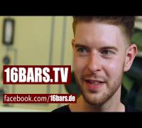 """Interview: Olson über sein neues Album """"Ballonherz"""" (16BARS.TV)"""