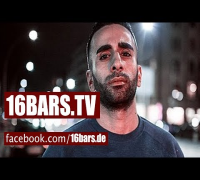 "Interview: PA Sports über ""H.A.Z.E"" & ein Battle gegen Laas Unltd (16BARS.TV)"