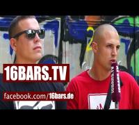 """Interview: Pedaz und Blut & Kasse über """"100% Macher"""""""